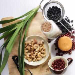 Cách chế biến 13 loại sữa hạt tốt cho sức khỏe