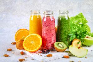Lợi Ích Của Việc Uống Nước Ép Trái Cây Mỗi Ngày
