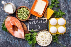 5 thực phẩm cực giàu vitamin D bạn nên biết