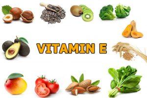 Các loại thực phẩm giàu Vitamin E đơn giản, dễ kiếm nhất bạn nên biết