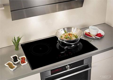 Dùng bếp từ an toàn