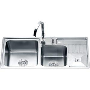 Bồn rửa bát gt-202