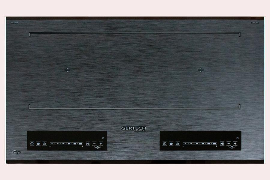 Bếp Điện Từ Đôi GERTECH GT-5202B