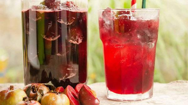 Các loại đồ uống có hàm lượng sắt cao bạn nên biết