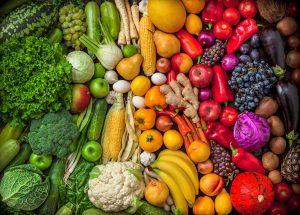 Chế độ ăn uống lành mạnh mang lại sức khỏe cho bạn