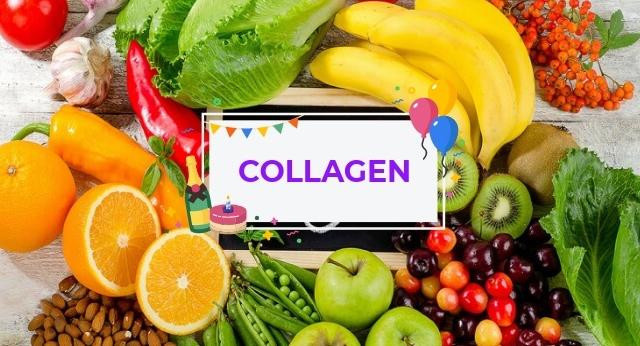 Những lợi ích không ngờ của việc bổ sung Collagen